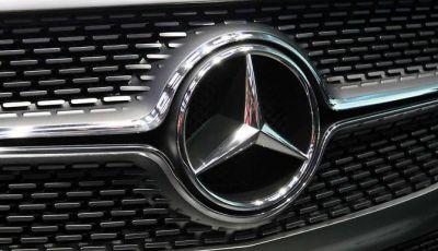 Mercedes richiama 3 milioni di Diesel Euro5 ed Euro6 per migliorare le emissioni