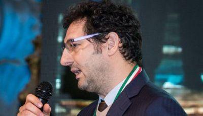 Ford Italia, Andrea Del Campo è il nuovo FCSD Marketing Manager