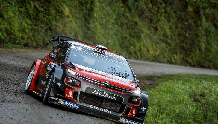 Sébastien Loeb, un talento unico al servizio di tutti i Marchi di Groupe PSA - Foto 6 di 6