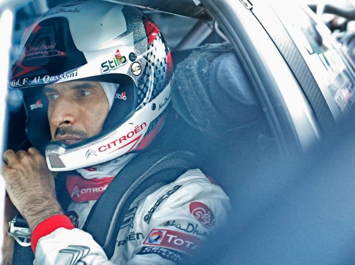 WRC Finlandia: le dichiarazioni a fine gara del team Citroën - Foto 2 di 4