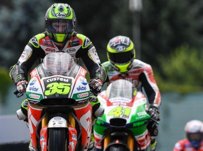 Orari MotoGP 2017, Brno: diretta in chiaro su TV8 e Sky - Foto 7 di 12