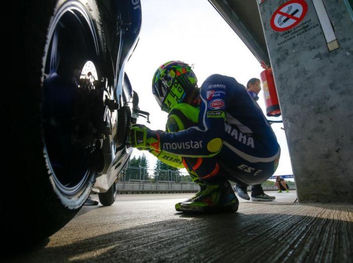 Orari MotoGP 2017, Brno: diretta in chiaro su TV8 e Sky - Foto 1 di 12