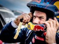 Dopo una piccola pausa, mettiamo la testa sulla Dakar 2018!