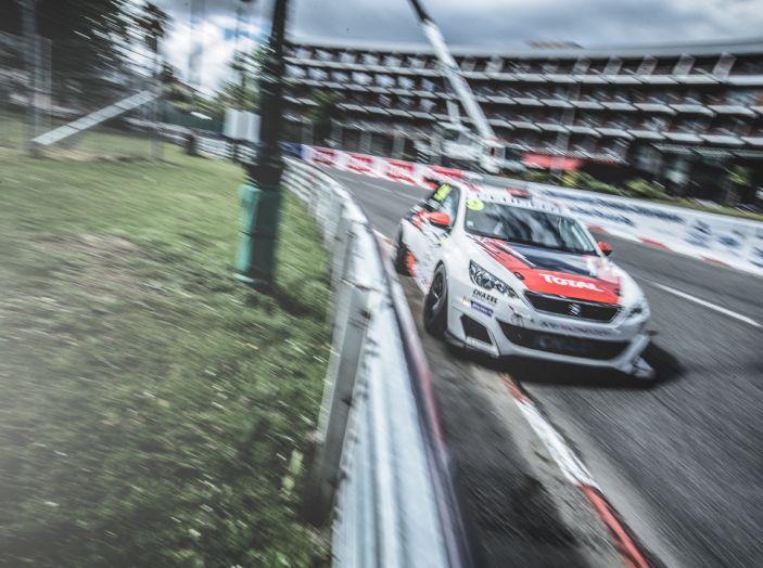 In attesa della gara a SPA, un commento a caldo da Peugeot Sport - Foto 2 di 3