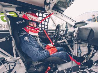 In attesa della gara a SPA, un commento a caldo da Peugeot Sport