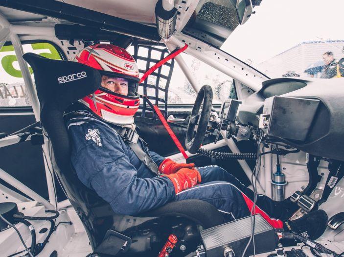 In attesa della gara a SPA, un commento a caldo da Peugeot Sport - Foto 1 di 3