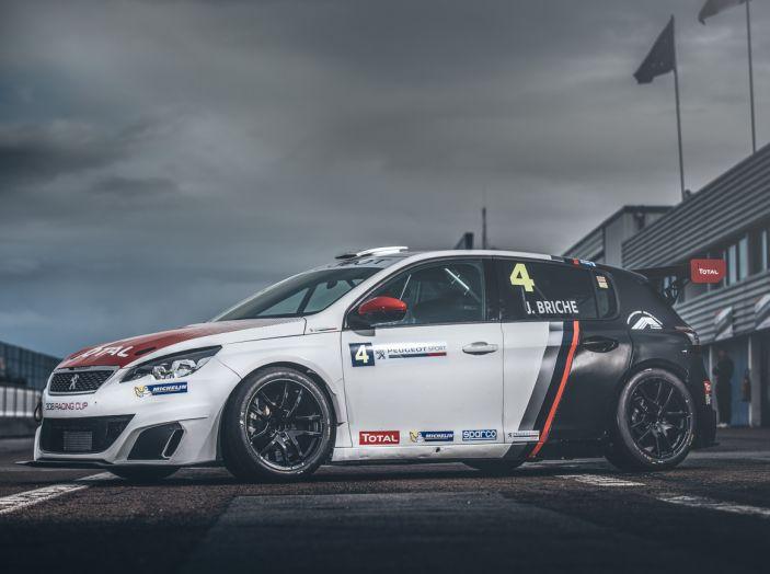 In attesa della gara a SPA, un commento a caldo da Peugeot Sport - Foto 3 di 3
