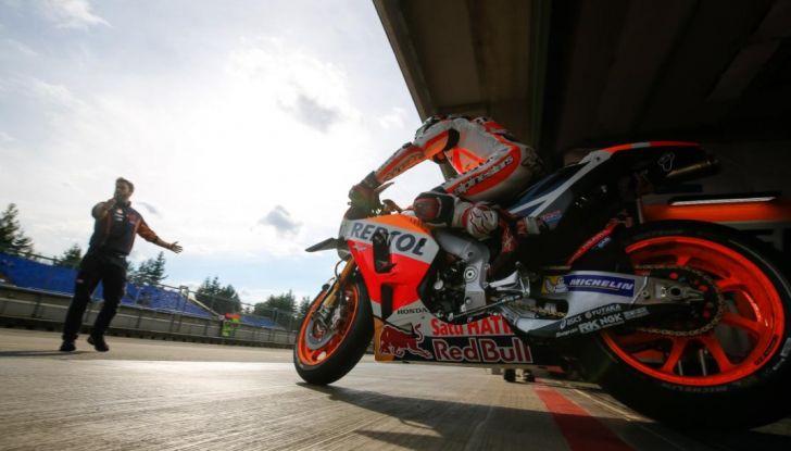Orari MotoGP 2017, Brno: diretta in chiaro su TV8 e Sky - Foto 9 di 12