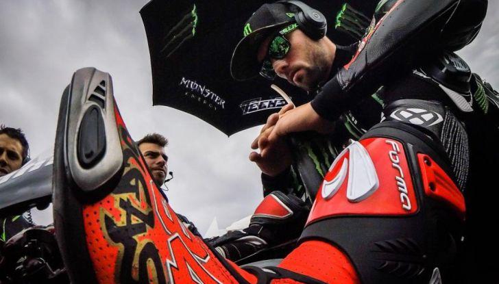 Orari MotoGP 2017, Brno: diretta in chiaro su TV8 e Sky - Foto 4 di 12