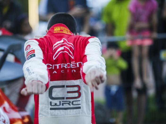 WRC Finlandia – Giorno 2: Craig Breen nel gruppo di testa - Foto 2 di 4