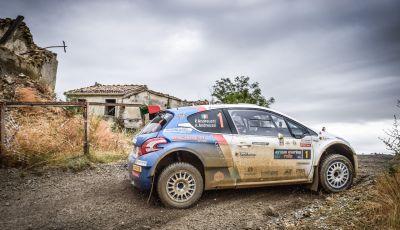 Tappa 1 Rally di San Marino – parola ai piloti Peugeot