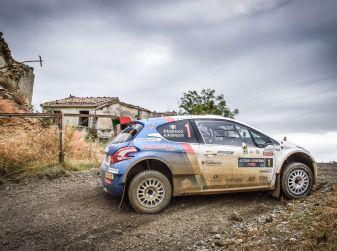 "Andreucci (Peugeot 208T16): ""Ora vado a riprendermi Ceccoli"""
