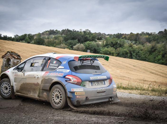 Team Peugeot Sport Italia, la parola ai piloti - Foto 1 di 2
