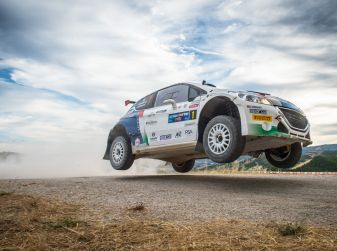 Rally di San Marino – Video highlights della gara di Peugeot