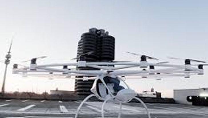 Mobilità nel futuro: come cambierà con le nuove tecnologie - Foto 17 di 17