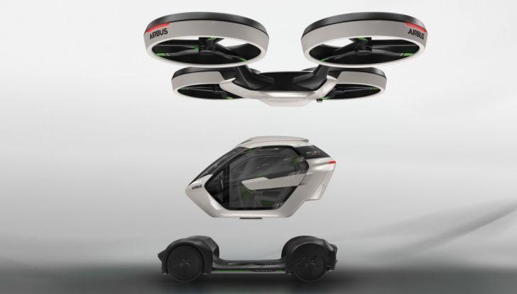 Mobilità nel futuro: come cambierà con le nuove tecnologie - Foto 8 di 17
