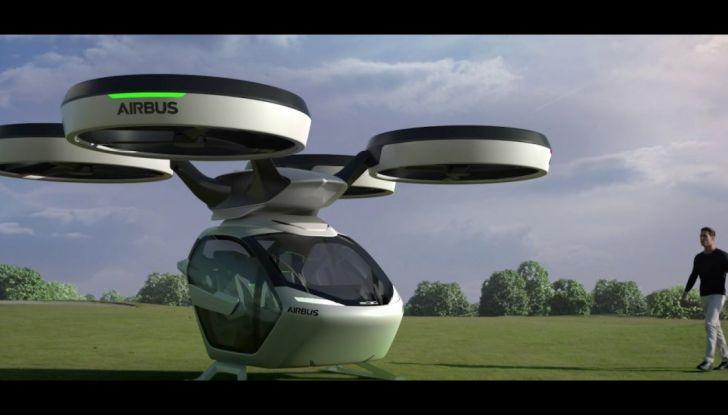 Mobilità nel futuro: come cambierà con le nuove tecnologie - Foto 3 di 17