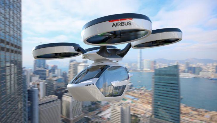 Mobilità nel futuro: come cambierà con le nuove tecnologie - Foto 10 di 17