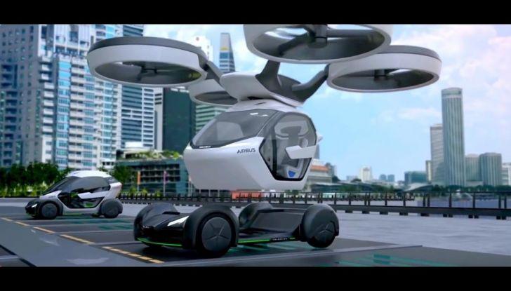 Mobilità nel futuro: come cambierà con le nuove tecnologie - Foto 7 di 17