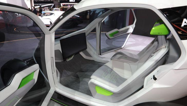 Mobilità nel futuro: come cambierà con le nuove tecnologie - Foto 4 di 17