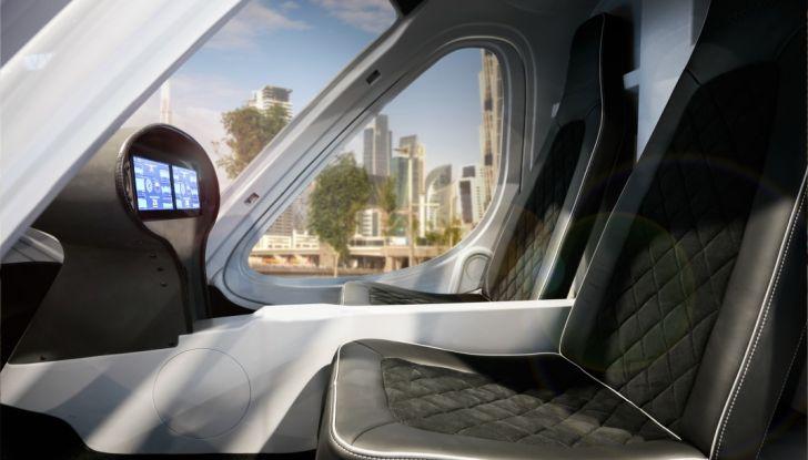 Mobilità nel futuro: come cambierà con le nuove tecnologie - Foto 5 di 17