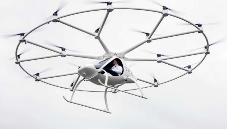Mobilità nel futuro: come cambierà con le nuove tecnologie - Foto 13 di 17