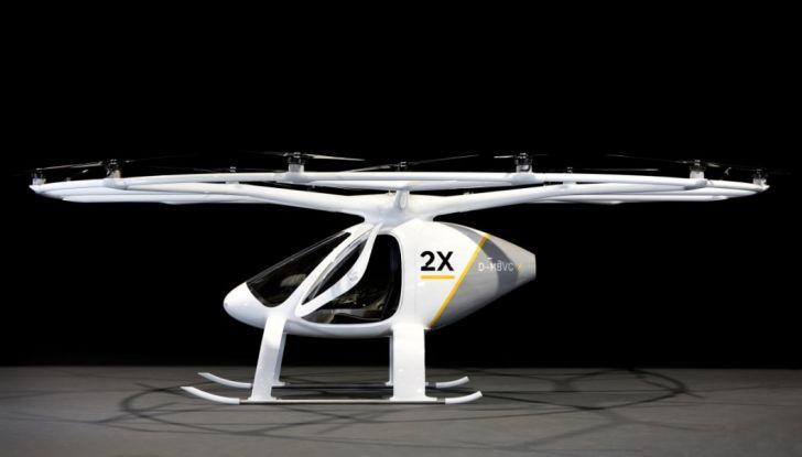 Mobilità nel futuro: come cambierà con le nuove tecnologie - Foto 15 di 17