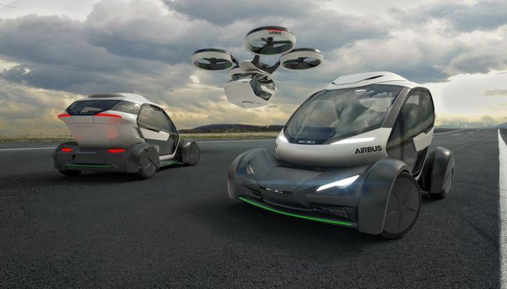 Mobilità nel futuro: come cambierà con le nuove tecnologie - Foto 1 di 17