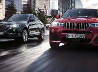 BMW X: la gamma e i modelli