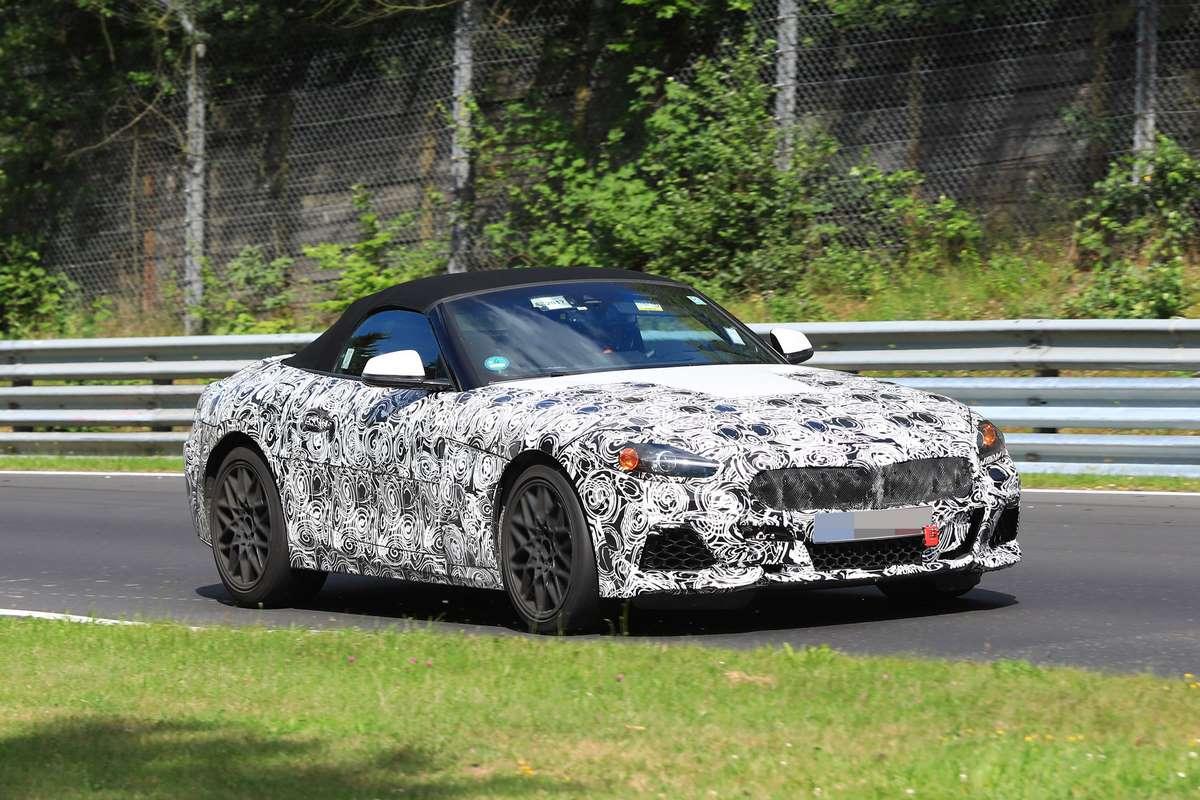 BMW - Z5