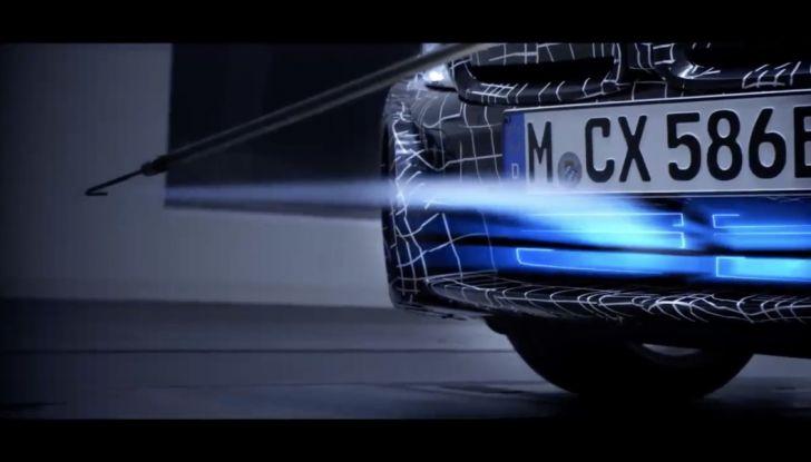 BMW i8 Roadster, l'ibrida dell'Elica verso l'evoluzione - Foto 11 di 12