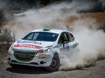 Trofeo Peugeot Competition – De Tommaso leader in classifica