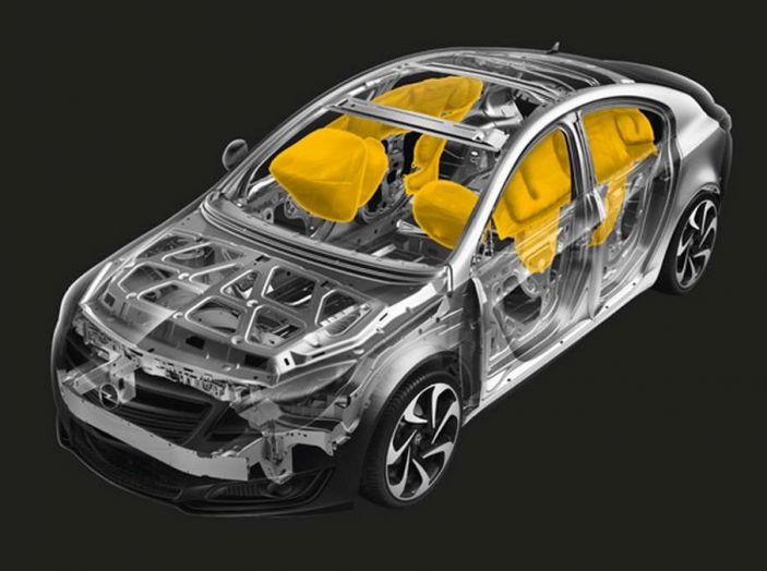 Sicurezza in auto: tutte le sigle, dall'ABS al TCS - Foto 2 di 10