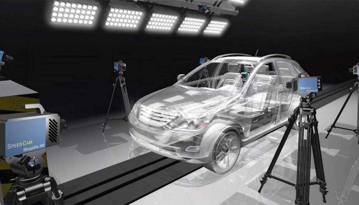 Sicurezza in auto: tutte le sigle, dall'ABS al TCS - Foto 3 di 10