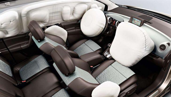 Sicurezza in auto: tutte le sigle, dall'ABS al TCS - Foto 4 di 10