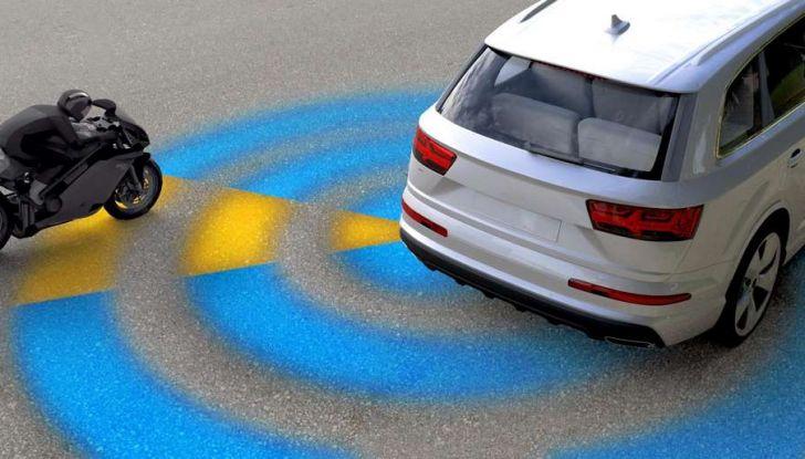 Sicurezza in auto: tutte le sigle, dall'ABS al TCS - Foto 5 di 10