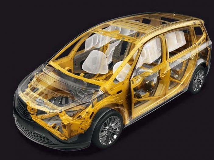 Sicurezza in auto: tutte le sigle, dall'ABS al TCS - Foto 6 di 10