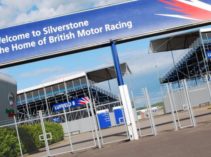 Orari F1, Silverstone 2017: diretta Sky e differita Rai - Foto 3 di 7