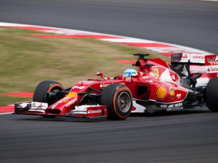Orari F1, Silverstone 2017: diretta Sky e differita Rai - Foto 7 di 7
