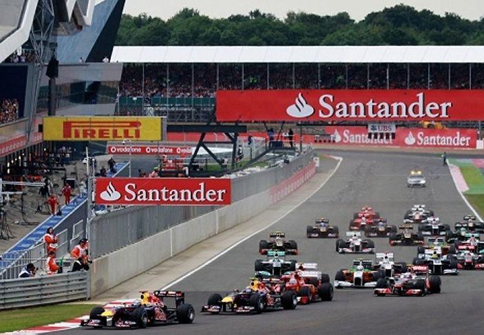 Orari F1, Silverstone 2017: diretta Sky e differita Rai - Foto 2 di 7