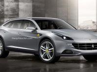 Il primo crossover Ferrari potrebbe arrivare nel 2021