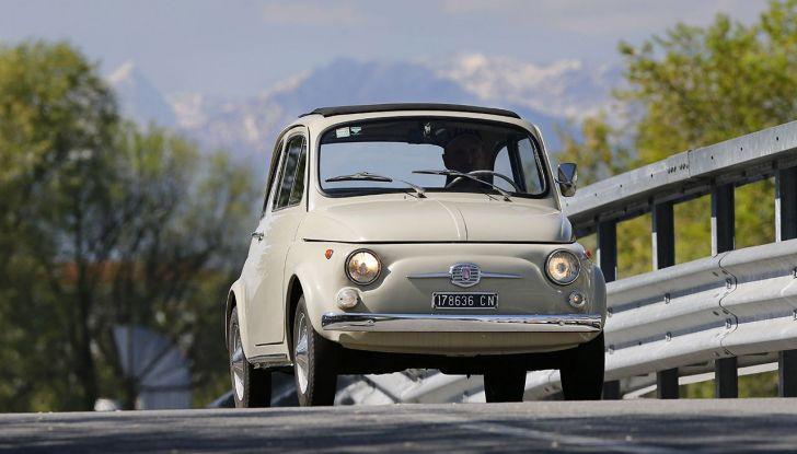 Fiat 500, al MoMA di New York l'iconica citycar - Foto 27 di 27