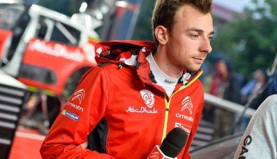 WRC Polonia – Giorno 3: le dichiarazioni del Citroën Total Abu Dhabi WRT