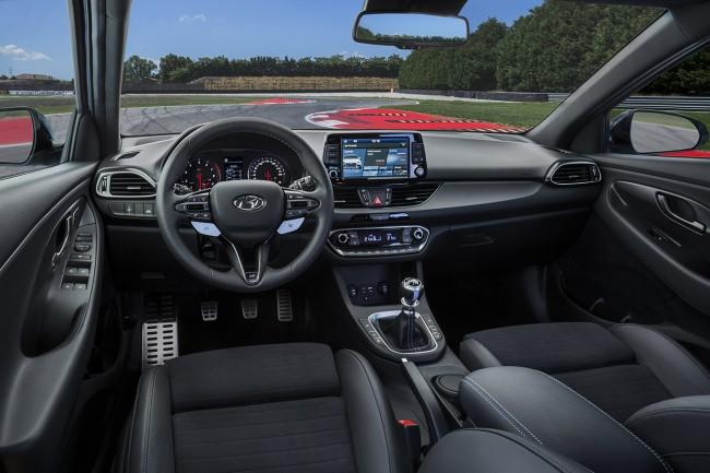 Hyundai i30 N, compatta sportiva da 275 cavalli - Foto 6 di 17