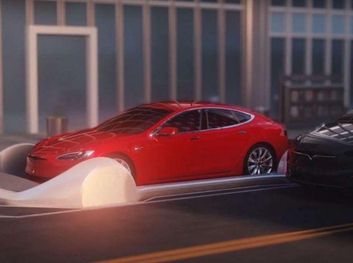 Il tunnel sotterraneo sotto Los Angeles, ultima idea di Elon Musk - Foto 2 di 7