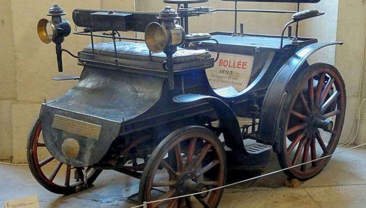 La prima gara di velocità tra auto: storia della Parigi – Dieppe - Foto 2 di 8