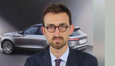 Direzione Pubbliche Relazioni di Jaguar Land Rover Italia: cambiamenti organizzativi