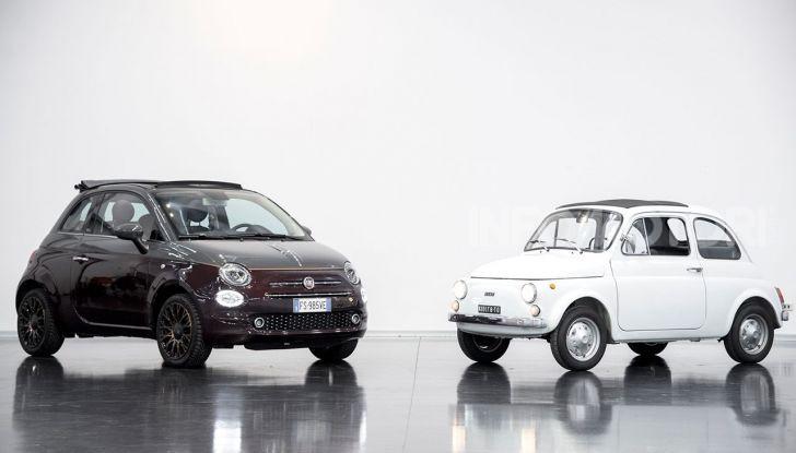 Fiat 500, al MoMA di New York l'iconica citycar - Foto 2 di 27