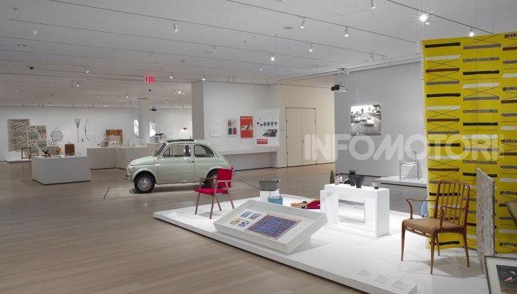 Il Salone dell'Auto di New York 2020 rimandato a fine agosto - Foto 3 di 27