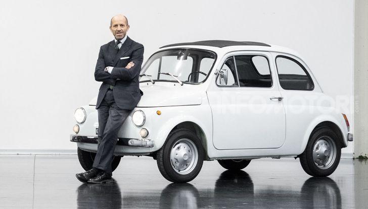 Fiat 500, al MoMA di New York l'iconica citycar - Foto 4 di 27
